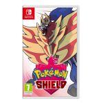 Jogo Pokémon Shield Nintendo Switch Usado