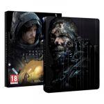 Death Stranding + Steelbook PC
