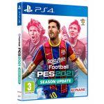 Jogo Pro Evolution Soccer 2021 PS4