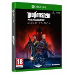 Jogo Wolfenstein The Youngblood Deluxe Edition Xbox One Usado