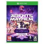 Jogo Agents Of Mayhem Xbox One Usado