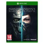Jogo Dishonored 2 Day One Edition Xbox One Usado