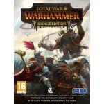 Total War Warhammer Savage Edition PC