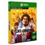 Jogo Yakuza: Like a Dragon Day Ichi Steelbook Edition Xbox One