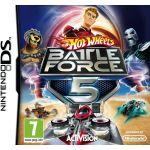 Jogo Hot Wheels Battle Force 5 DS Usado