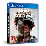 Jogo Call of Duty: Black Ops Cold War PS4