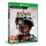 Jogo Call of Duty: Black Ops Cold War Xbox One