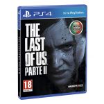 Jogo The Last of Us Part II PS4 Usado