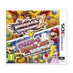 Jogo Puzzle & Dragons Z + Puzzle & Dragons Super Mario Bros Edition 3DS Usado