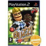 Jogo Buzz! Quiz Desportivo PS2 Usado