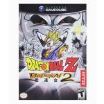Dragonball Z Budokai 2 Bloqueio Regional Nintendo GameCube