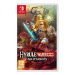 Jogo Hyrule Warriors: Age of Calamity Nintendo Switch