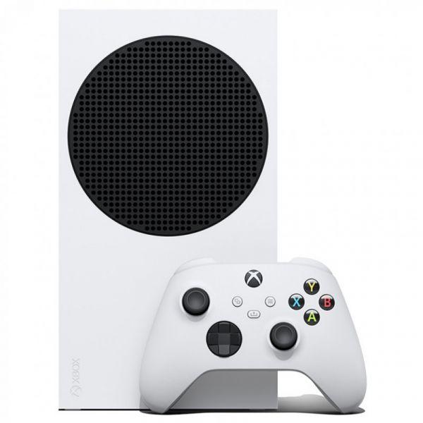 Microsoft Xbox Series S 512GB SSD