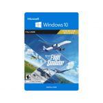 Microsoft Flight Simulator Premium Deluxe Edition Licença Digital (ES)