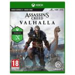 Assassin's Creed Valhalla Xbox Series X