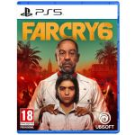 Far Cry 6 Standard Edition Pré-Venda PS5