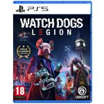 Watch Dogs Legion Standard Edition Pré-Venda PS5