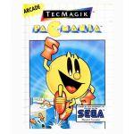 Pacmania Master System Usado
