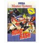 Road Rash 2 Master System Usado