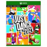Just Dance 2021 Xbox Series X
