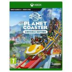 Planet Coaster: Console Edition Xbox Series X
