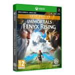 Immortals Fenyx Rising Gold Edition Xbox Series X