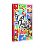 Jogo Just Dance 2021 Nintendo Switch