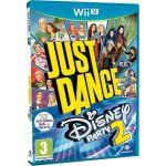 Jogo Just Dance Disney Party 2 Wii U Usado