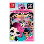 Jogo L.O.L. Surprise! ReMix Edition: We Rule The World Nintendo Switch