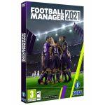 Football Manager 2021 Download Digital PC/Mac