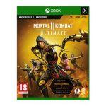 Jogo Mortal Kombat 11 Ultimate Edition Xbox One