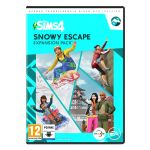 The Sims 4 Snow Escape Expansion Pack PC