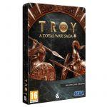 Total War Saga - Troy Limited Edition PC