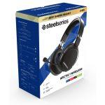 SteelSeries Arctis 1 sem Fio PS5 Black