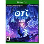 Jogo Ori and the Will of the Wisps Edição Colecionador Xbox One