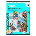 The Sims 4 Snow Escape Expansion Pack Download Digital PC