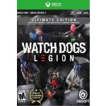 Jogo Watch Dogs: Legion Ultimate Edition Xbox One Download Digital