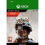 Jogo Call of Duty: Black Ops Cold War - Cross-gen Bundle Xbox One Download Digital