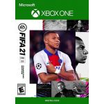 Jogo Fifa 21 Champions Edition Xbox One Download Digital