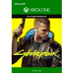 Jogo Cyberpunk 2077 Xbox One Download Digital