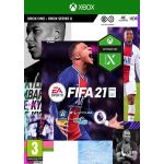 Jogo Fifa 21 Xbox One Download Digital