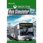 Jogo Bus Simulator Xbox One Download Digital