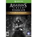 Jogo Assassin's Creed: Syndicate (gold Edition) Xbox One Download Digital