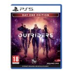 Outriders Day One Editon PS5
