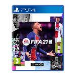 Jogo FIFA 21 PS4 Usado