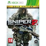 Jogo Sniper: Ghost Warrior 2 Gold Edition Xbox 360