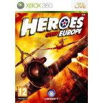 Jogo Heroes Over Europe Xbox 360