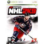 Jogo NHL 2K9 Xbox 360