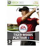 Jogo Tiger Woods PGA Tour 08 Xbox 360