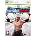 Jogo Smackdown vs Raw 2007 Xbox 360